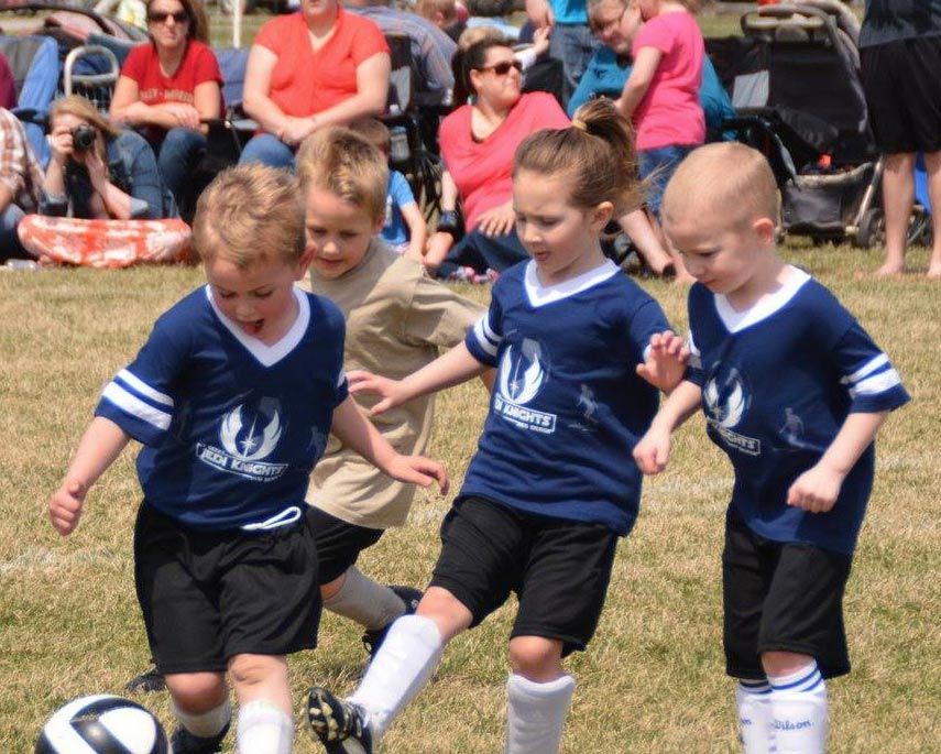 Princeton Youth Soccer League